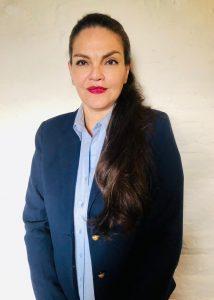 Ing. Paola Suarez, Mgs.